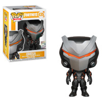 Фигурка Funko POP! Omega - Fortnite Series 1 (36017)
