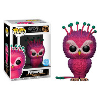 Фигурка Funko POP! Fwooper - Fantastic Beasts (33110)