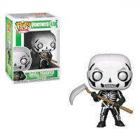 Фигурка Funko POP! Skull Trooper - Fortnite Series 1 (34470)