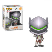 Фигурка Funko POP! Genji - Overwatch (32274)