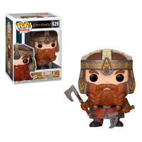 Фигурка Funko POP! Gimli - Lord Of The Rings (33248)