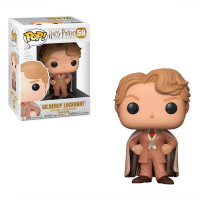 Фигурка Funko POP! Gilderoy Lockhart - Harry Potter (30031)