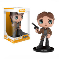 Фигурка Funko POP! Han Solo - Star Wars (28015)
