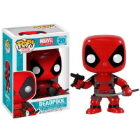 Фигурка Funko POP! Deadpool - Marvel (3052)