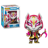 Фигурка Funko POP! Drift - Fortnite Series 2 (36976)