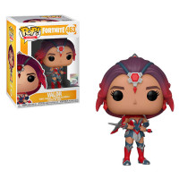 Фигурка Funko POP! Valor - Fortnite Series 2 (36025)