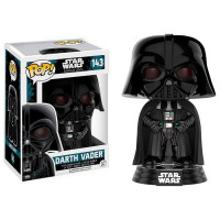 Фигурка Funko POP! Darth Vader - Rogue One - Star Wars (10463)