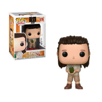Фигурка Funko POP! Eugene - The Walking Dead (25204)