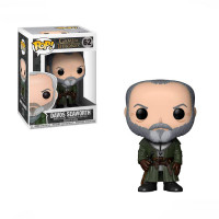 Фигурка Funko POP! Davos Seaworth - Game of Thrones (29164)
