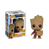 Фигурка Funko POP! Groot - Guardians Of The Galaxy 2 (12773)