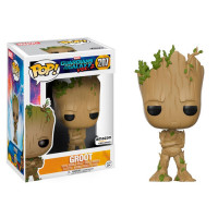 Фигурка Funko POP! Groot - Guardians Of The Galaxy 2 (12772)