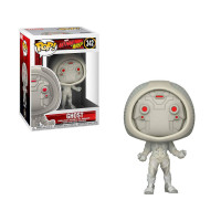 Фигурка Funko POP! Ghost - Marvel - Ant-Man and The Wasp (30746)
