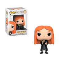 Фигурка Funko POP! Ginny Weasley with Diary - Harry Potter (29504)