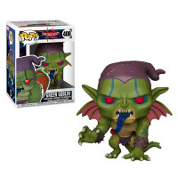 Фигурка Funko POP! Green Goblin - Spider-Man: Into the Spider-Verse - Marvel (33979)