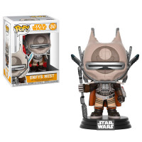Фигурка Funko POP! Enfys Nest - Star Wars - Han Solo (BCC94282Y)