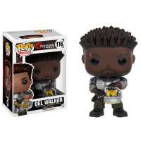 Фигурка Funko POP! Del Walker - Geas Of War (BCC9474H0)