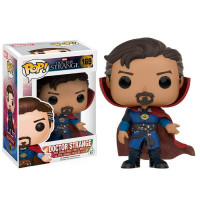 Фигурка Funko POP! Dr. Strange - Marvel (9744)
