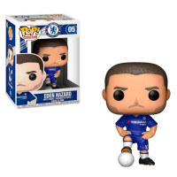 Фигурка Funko POP! Eden Hazard Chelsea - Football (29218)
