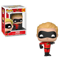 Фигурка Funko POP! Dash Incredibles 2 - Disney (29202)