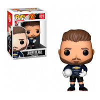Фигурка Funko POP! David De GEA - Man U - Football (29224)