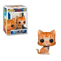 Фигурка Funko POP! Goose The Cat - Captain Marvel (36379)