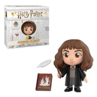Фигурка Funko POP! Funko 5 Star: Hermione Granger - Harry Potter (30451)