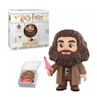 Фигурка Funko POP! Funko 5 Star: Rubeus Hagrid - Harry Potter (30454)