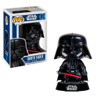 Фигурка Funko POP! Darth Vader - Star Wars (2300)