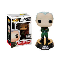 Фигурка Funko POP! Grand Moff Tarkin - Star Wars (000048) (Exc)