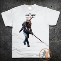 Футболка The Witcher 3