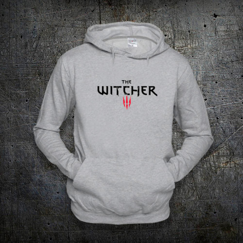Толстовка The Witcher