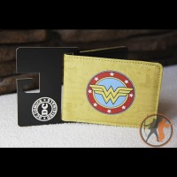 Кошелек Logo Wonder Woman