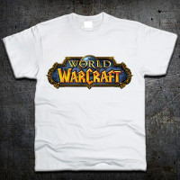 Футболка World of Warcraft 1