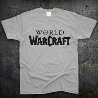 Футболка World of Warcraft 2