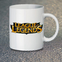 Кружка League of Legends #1