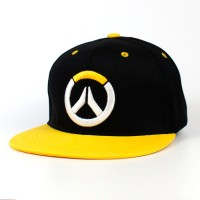 Кепка Overwatch (yellow)