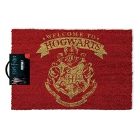 Придверный коврик Harry Potter - WELCOME TO HOGWARTS (GP85068)