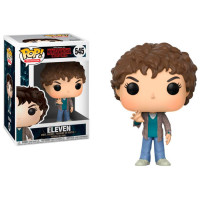 Фигурка Funko POP! Eleven - Stranger Things (21784)