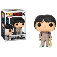 Фигурка Funko POP! Mike Ghostbuster - Stranger Things (21486)