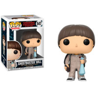 Фигурка Funko POP! Will Ghostbuster - Stranger Things (21488)