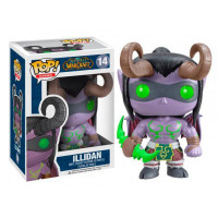 Фигурка Funko POP! Illidan - World of Warcraft (3374)