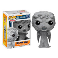 Фигурка Funko POP! Weeping Angel - Doctor Who (5258)