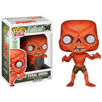 Фигурка Funko POP! Feral Ghoul - Fallout (5854)