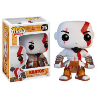 Фигурка Funko POP! Kratos - God of War (3431)