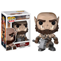 Фигурка Funko POP! Orgrim - World of Warcraft (7472)
