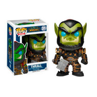 Фигурка Funko POP! Thrall - World of Warcraft (4012)