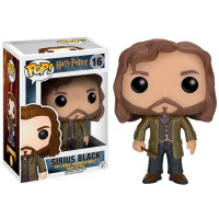 Фигурка Funko POP! Sirius Black - Harry Potter (6570)