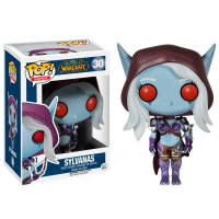 Фигурка Funko POP! Lady Sylvanas - World of Warcraft (4010)