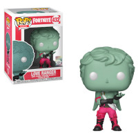 Фигурка Funko POP! Love Ranger - Fortnite Series 1 (34842)