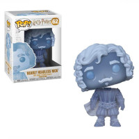 Фигурка Funko POP! Nearly Headless Nick - Harry Potter (30034)
